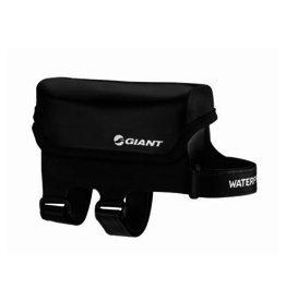 Giant GNT Waterproof Top Tube Bag SM Black