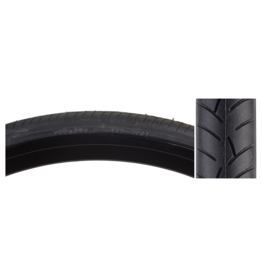 VEE TIRE & RUBBER TIRES VEE SMOOTH 700x28 BK WIRE