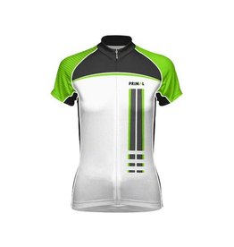 Primal Wear Primal Wear Frequency EVO Women's Cycling Jersey