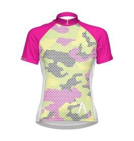 Primal Wear Primal Wear Mish Mesh Women's Cycling Jersey