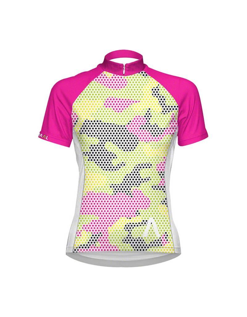 642bc056f6af Primal Wear Primal Wear Mish Mesh Women's Cycling Jersey - Muddy ...