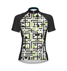 Primal Wear Primal Wear Amazing Women's Cycling Jersey
