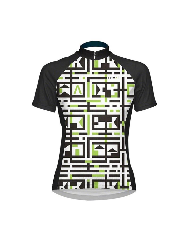 e8654b091b38 Primal Wear Primal Wear Amazing Women's Cycling Jersey - Muddy Bikes ...