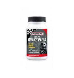 Finish Line Finish Line DOT 5.1 Brake Fluid, 4oz