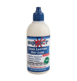 SQUIRT DRY LUBE 4oz