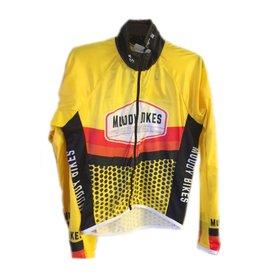 Borah Teamware Muddy Bikes OTW Superlight Jacket High VIS