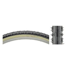 Kenda Kross Plus K847 Tire 700x38c Steel Bead Black/Tan