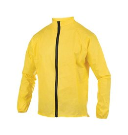 O2 Rainwear Cycling Rain Jacket