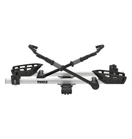 "Thule Thule 9034XTS T2 Pro XT 2"" Hitch Rack: 2-Bike, Silver and Black"