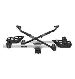 "Thule Thule 9034XTS T2 Pro XT 2"" Hitch Rack: 2-Bike, Silver and Black"