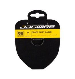 Jagwire Sport Derailleur Cable Slick Galvanized 1.1x3100mm SRAM/Shimano/Campagnolo