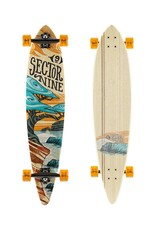 Sector 9 Sector 9 Bonsi 17 Complete