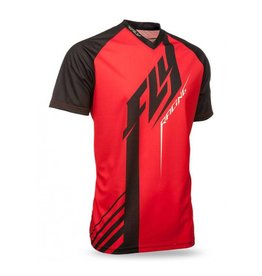 Fly Super D Bicycle Jersey