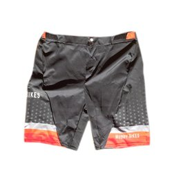 Borah Teamware Muddy Bikes Freeride Shorts