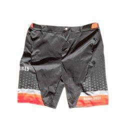 Borah Teamware Muddy Bikes Freeride Shorts