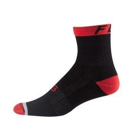 "Fox Fox Racing Logo Trail 6"" Sock"