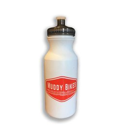 Muddy Bikes Water Bottles