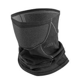 Louis Garneau Louis Garneau Matrix 2.0 Neck Warmer: Black One Size