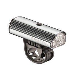 Lezyne Super Drive 1250XXL Headlight: Gray