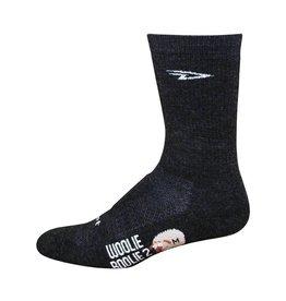 """DeFeet Woolie Boolie 6"""" Sock"""