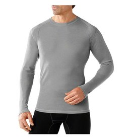 Smartwool Smartwool Midweight Crew Men's Long Sleeve Base Layer Top
