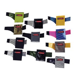 Nemo Equipment, Inc. Ditto Wallet: Assorted Colors