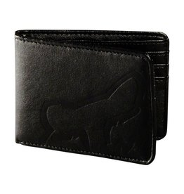 Fox Racing Fox Racing Core Wallet: Black NS