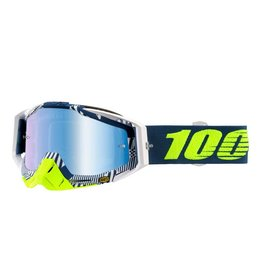 100% 100% Racecraft Goggle