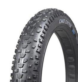 Terrene Cake Eater Light Studded Fat Bike Tires - 26x4.6