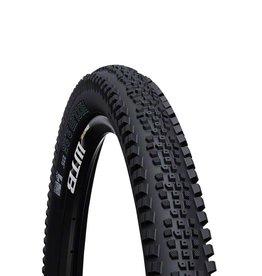 "WTB Riddler TCS Light Fast Rolling Tire: 27.5 x 2.4"", Folding Bead, Black"