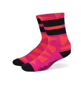 Troy Lee Designs Women's Edge Crew Socks