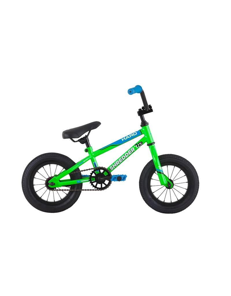 Bmx Bikes For Kids >> Haro Shredder 12 Kids Bmx Bike