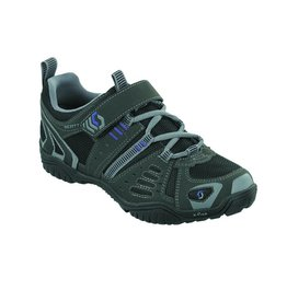 Scott Trail Lady Shoe black