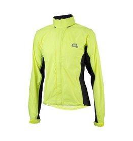 O2 Rainwear Primary Rain Jacket with Hood