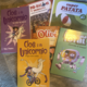 Graphic Novel Collection Gr. 3-5