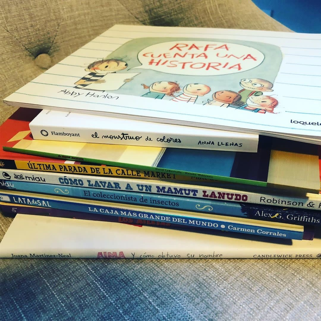 Second Grade Writing Mentor Texts TCRWP