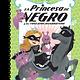La princesa de negro y los conejitos hambrientos