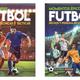 Enciclopedia del futbol (2 libros)