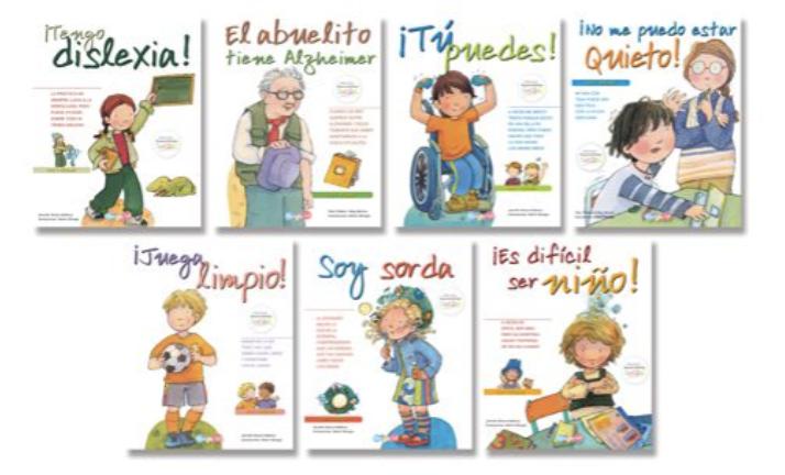 Todo sobre la vida (7 libros)