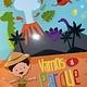 Vamos al parque (libro de actividades)