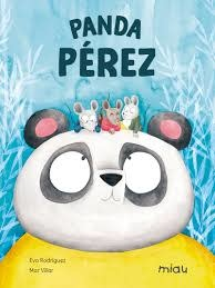 Jaguar Panda Perez
