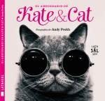 lata de sal El abecedario de Kate & Cat