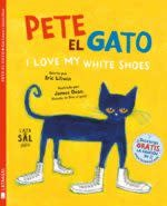 lata de sal Pete el Gato