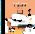 lata de sal Un gato llamado Almohada