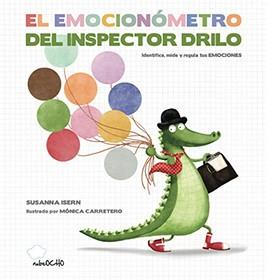 nubeOCHO El emocionómetro del inspector Drilo
