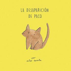 nubeOCHO La desaparicion de Paco