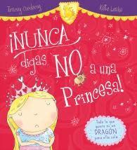 Jaguar Nunca digas no a una princesa
