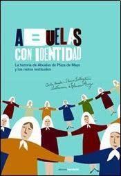 iamique Argentina Abuelas con identidad