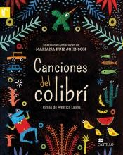 Castillo México Canciones del colibrí