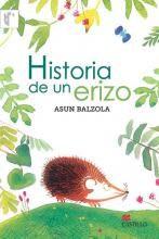 Castillo México Historia de un erizo